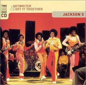"""Pochette de la réédition de 2001 de """"Skywriter"""" + """"Get It Together"""""""