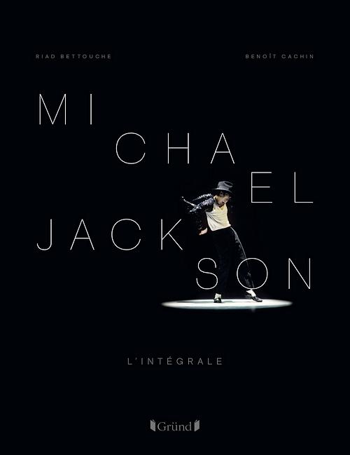 Livre Michael Jackson L Integrale Archives Mjfrance